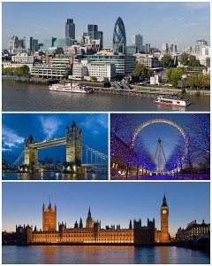 Londonairtickets